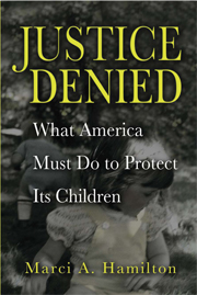 What America Must Do to Protect Its Children