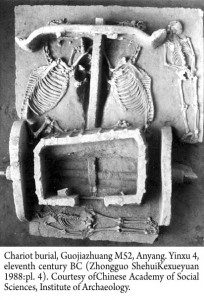 chariotburial