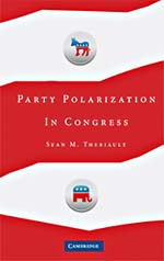 party-polarization