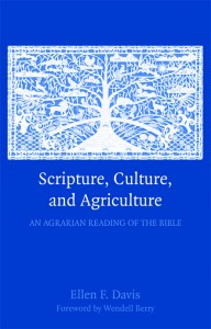 Scripture Culture, and Agriculture