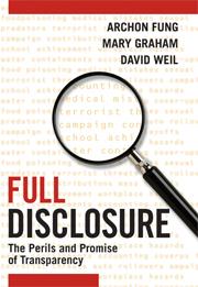 full-disclosure