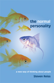 normal-personality