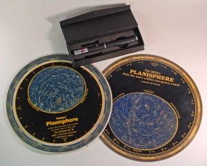 Planispheres