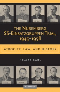 The Nuremberg Einsatzgruppen Trial, 1945–1958