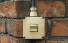 OutdoorLightSwitch