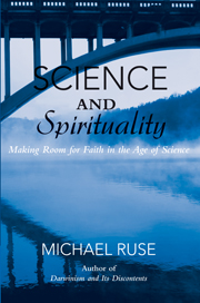 Science And Spirituality Cover