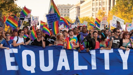 should homosexuals be permitted to serve Gays and lesbians should be allowed to serve only if they keep their sexual orientation a secret 4 vote(s) 83% gays and lesbians should not be allowed to serve in .