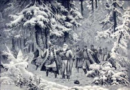 Glinka's A Life for the Tsar