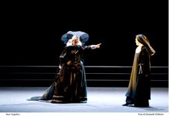 Puccini's Il Trittico