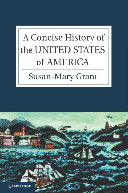 Concise History of the United States