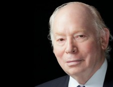 Steven Weinberg. Photo: Matt Valentine