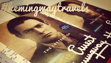 hemingway-travels