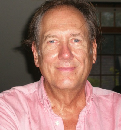 Author Colin Howson
