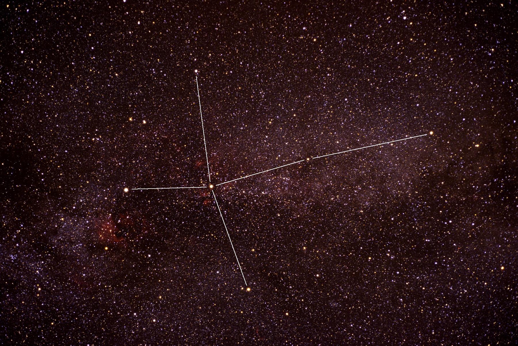 A Q Amp A With Astronomer Paul Kinzer Fifteeneightyfour