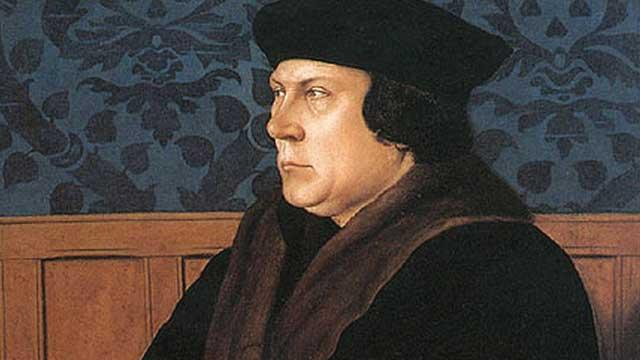 The Letters of Thomas Cromwell and Mary Vernon