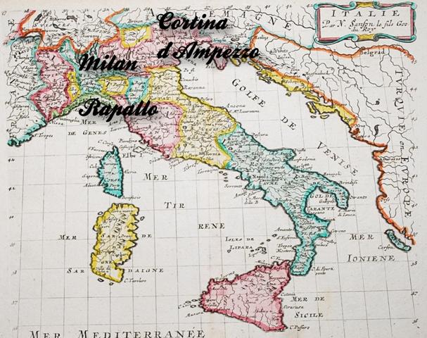 Italy crop B