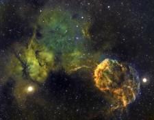 1 Cesar Cantu jellyfish nebula