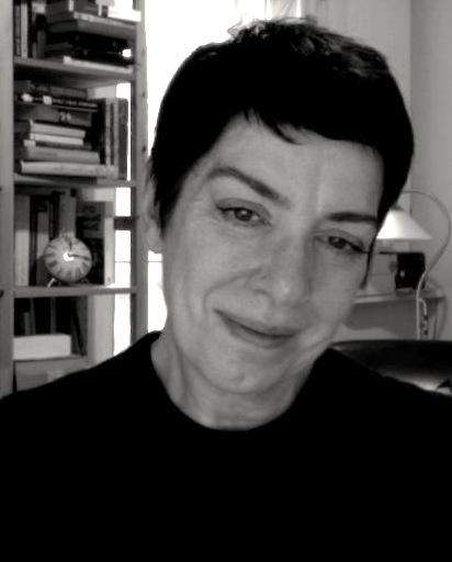 Dr Vivienne Richmond