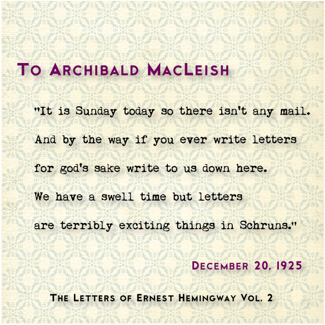To-Archibald-MacLeish-1