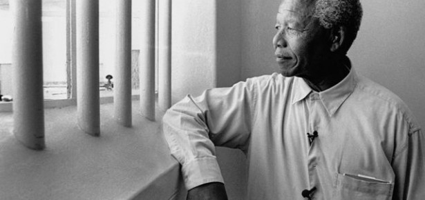 Nelson-Mandela-revisits-his-prison-cell-on-Robben-Island-2013866 1