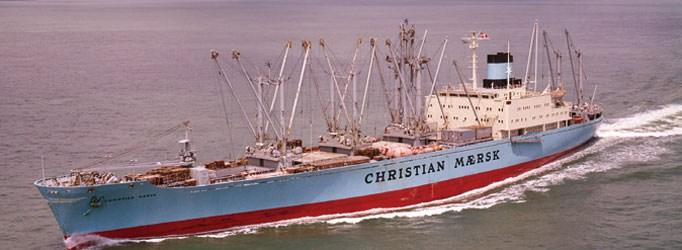 Christian Maersk