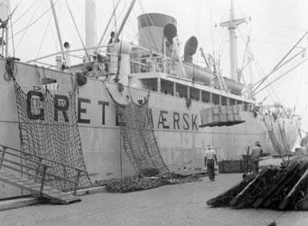 Grete Maersk