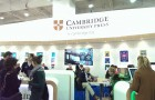 Cambridge University Press at London Book Fair