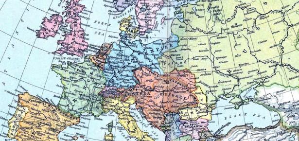 A European Puzzle