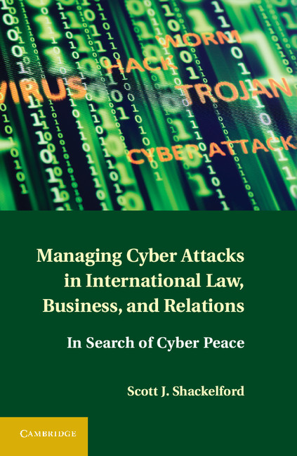 exploring the nuances of cyber law Thereby, cyber criminology: exploring internet crimes and criminal behavior is an excellent resource for providing a general overview of the field of cyber crime that would be of interest to those in criminal justice, law, psychology and sociology.