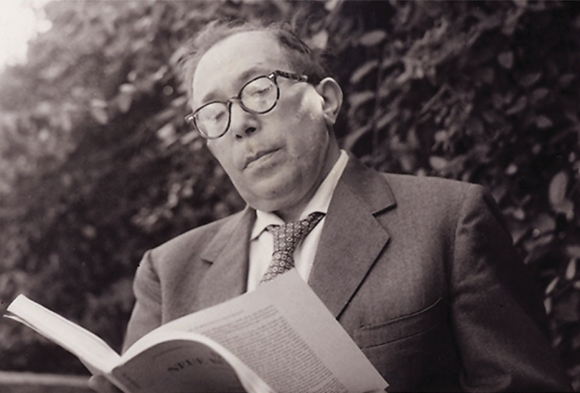 the life and times of leo strauss The jewish people and their fate are the living witness for the absence of redemption this, one could say, is the meaning of the chosen people the jews are chosen to prove the absence of redemption.