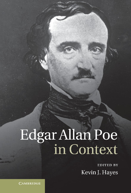 a comparison of herman melville and edgar allan poe in their literary works