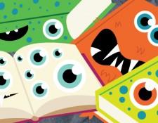 A Little Spooky Reading