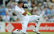 Kevin Pietersen and the Romans
