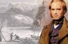 Charles Darwin Beagle Voyage banner