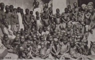 Slaves_rescued_by_HMS_Philomel,_April_1893