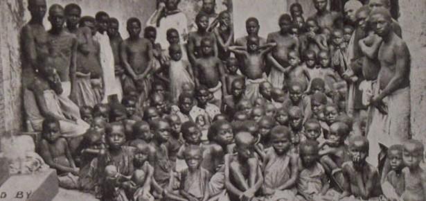 Slaves_rescued_by_HMS_Philomel,_April_1893