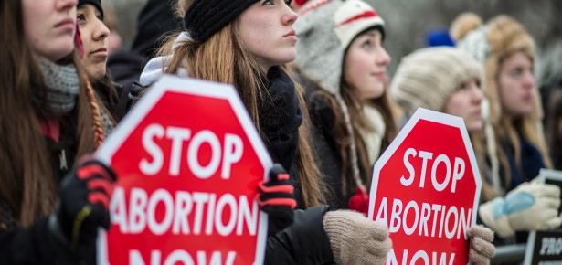 Are Abortion Politics Still Relevant