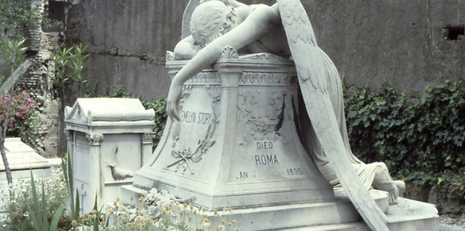 Grief and Women Writers