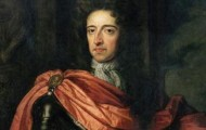 Portrait of King William III by Sir Godfrey Kneller