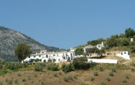Spanish Cortijo. Photo: Graeme Churchard via Creative Commons.