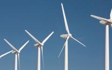 Wind turbines. Photo: Reyenmedia via Creative Commons.