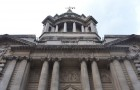 The Old Bailey - Ben Sutherland via Creative Commons.