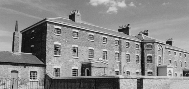 Workhouse. Photo: steve p2008 via Creative Commons.