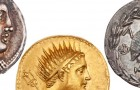 Ancient coinage