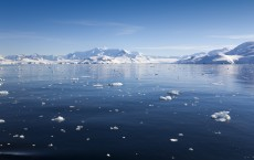 Professor Roger Barry discusses climate change in polar regions