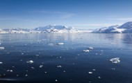 Professor Grant Bigg discusses climate change in polar regions