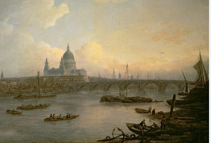 Remembering The Great Fire Of London 350 Years On