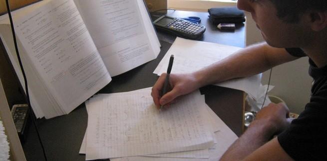 Optimise your studies