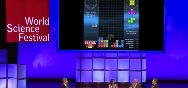 Tetris - Richard Haier