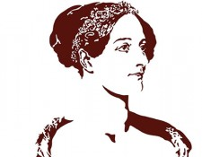 Ada Lovelace FifteenEightyFour